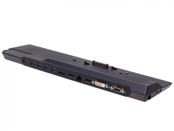 5x Fujitsu Siemens FPCPR231 Port Replikator Dockingstation Lifebook